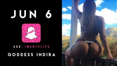JUN6-GoddessIndira