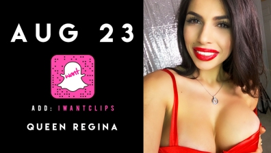 AUG23-QueenRegina