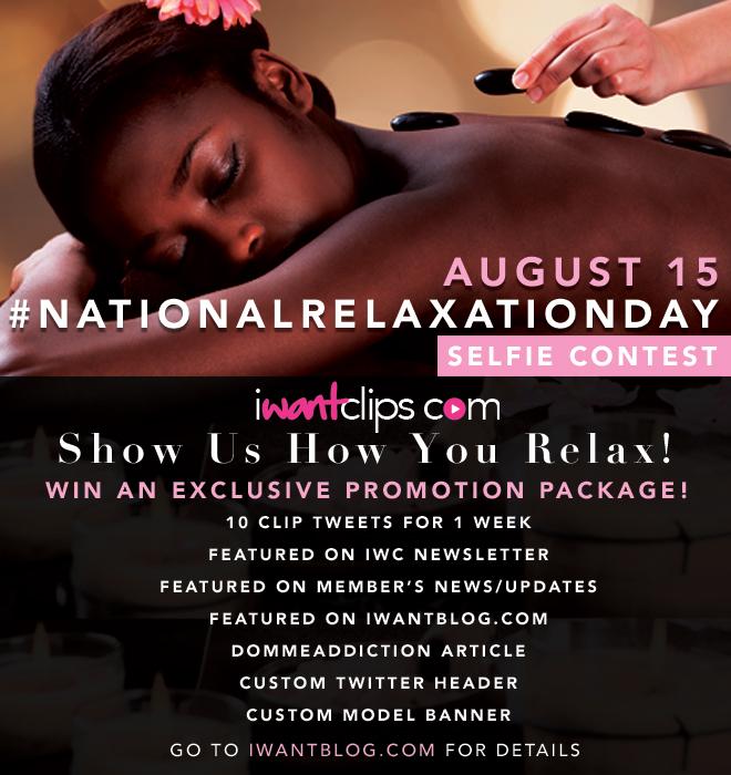 #NationalRelaxationDay-revised