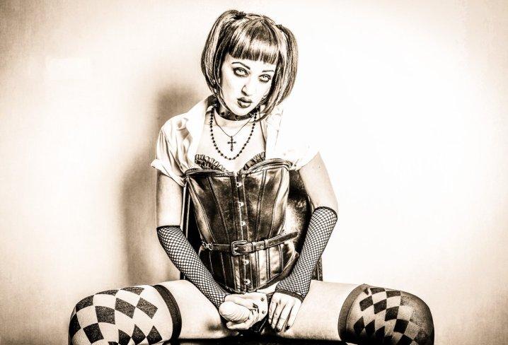 Mistress Petite