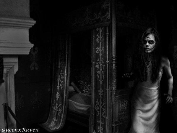Mistress X Raven