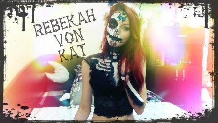 Rebekah Von Kat