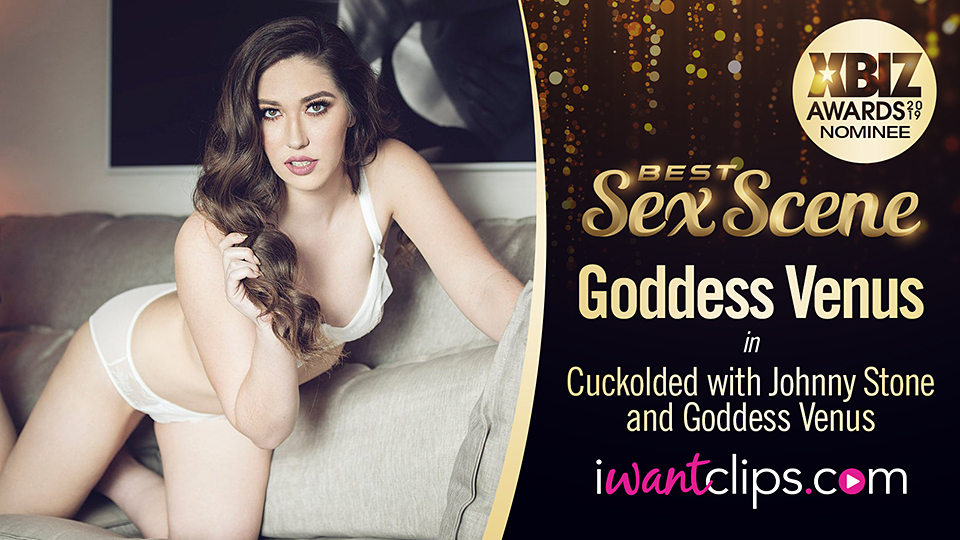 Goddess-Venus